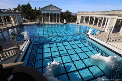 Der Neptune Pool