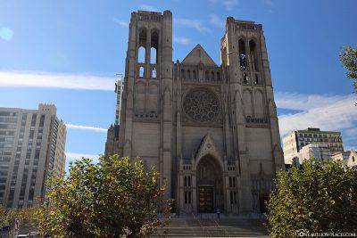 Die Grace Cathedral