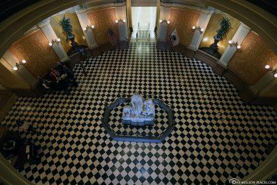 Das California State Capitol