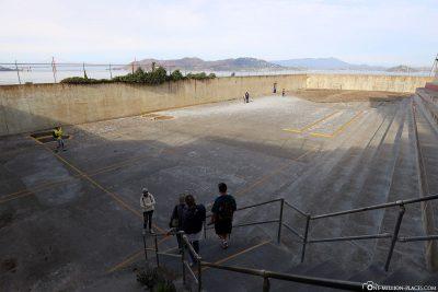 Der Recreation Yard