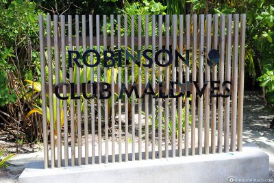 The Robinson Club Maldives