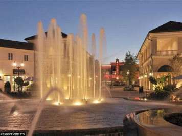 The Tangier Outlets Deer Park
