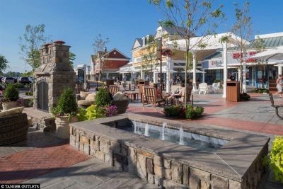 Tanger Outlets Riverhead
