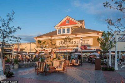 Tangier Outlets Riverhead