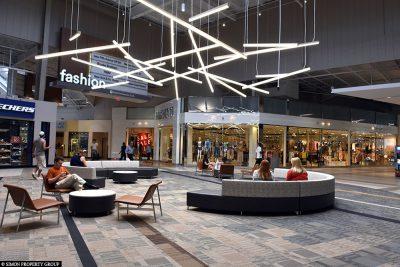 Philadelphia Mills Shopping Center