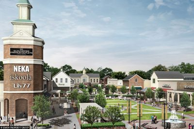 The Gloucester Premium Outlet