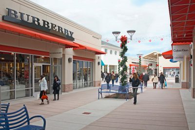 The Jersey Shore Premium Outlet