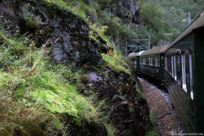 Ride on the Flams Bahn