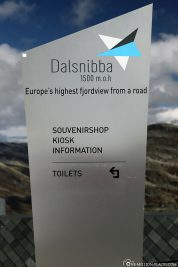 Dalsnibba Observation Platform