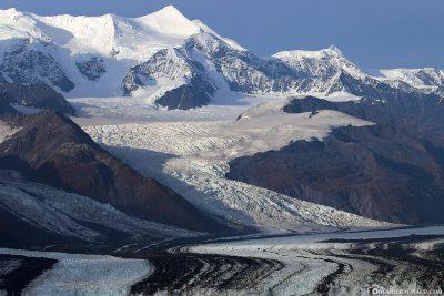 The Harvard Glacier