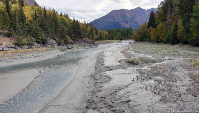 Der Bird Creek