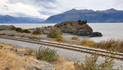 Der Beluga Point
