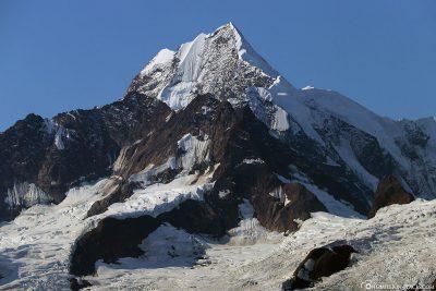 Der Mount Orville