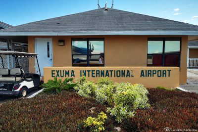 Exuma International Airport