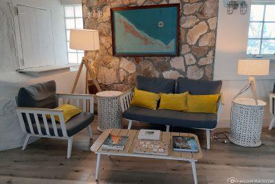 The Peace and Plenty Resort