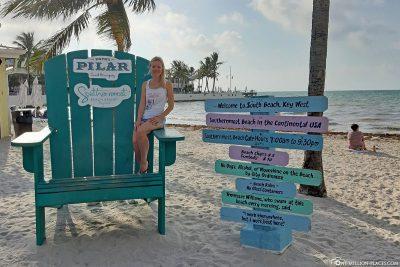 Photo spot on South Beach