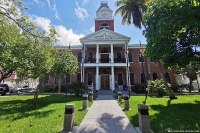 Key West Courthouse