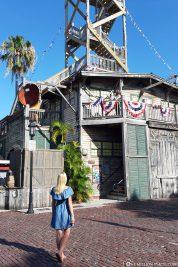 Das Shipwreck Museum