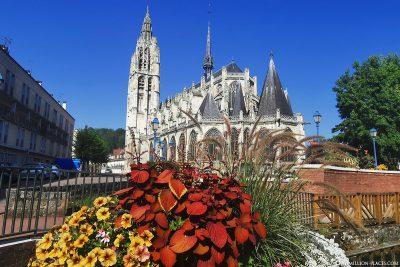 Die Église Notre-Dame