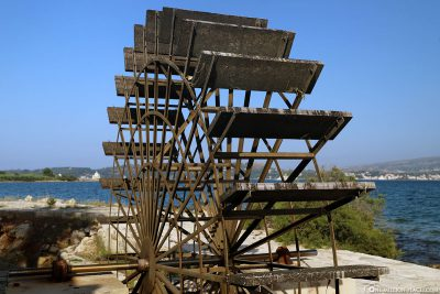 The Sea Mill