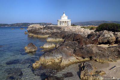 Cape Agii Theodori