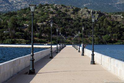 De Bosset Bridge
