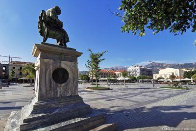 Vallianou Square