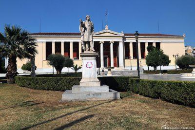 University of Athens