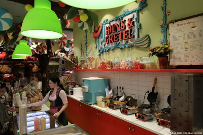 Bakery Hans & Gretel