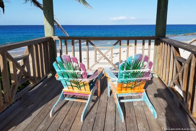 Stella Maris Resort on Long Island