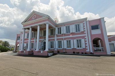 Das Government House