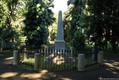 The Liénard Monument