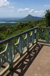 Der Chamarel View Point