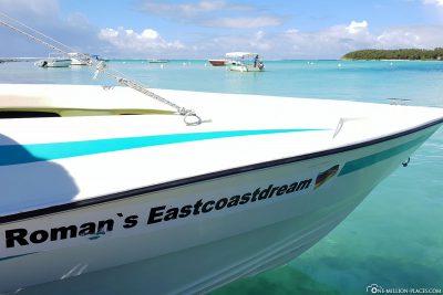 Roman's Eastcoastdream