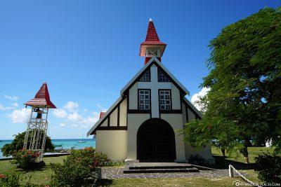 Die Kirche Cap Malheureux