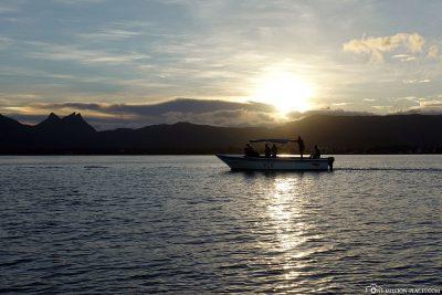 The great sunrise
