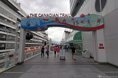 The Canadian Trail
