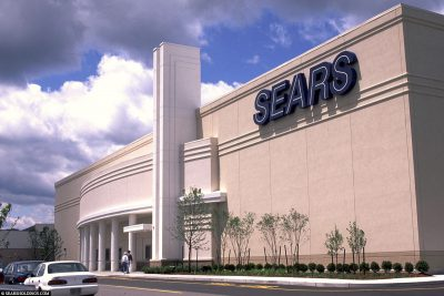 A stake of SEARS