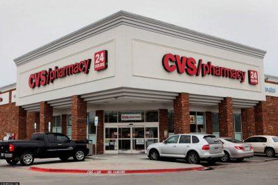 Ein Geschäft von CVS