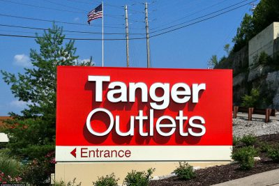 Tangier Outlets