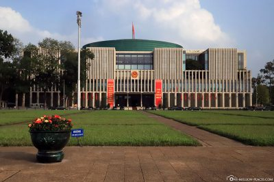 National Assembly Building