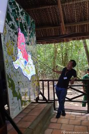 Explanations of our guide from Gebeco