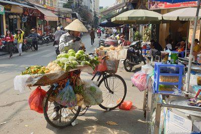 Eindrücke aus Vietnam