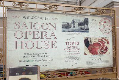 Die Oper von Saigon