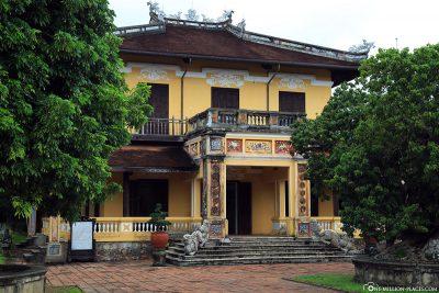 Dien Tho Residenz