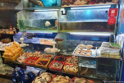 Das Seafood Restaurant