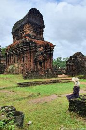 One of the Great Temples