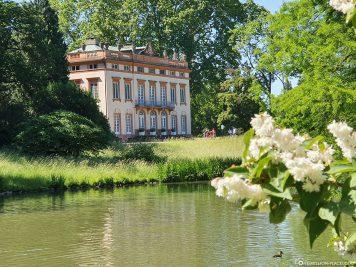 Schönbusch Castle