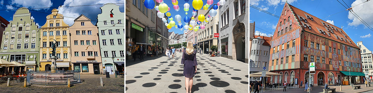 Augsburg header image