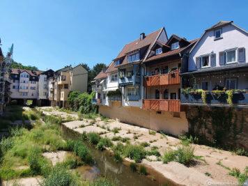 Klein-Venedig am Ellerbach